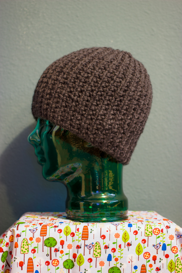 Man-Hat for Nestor | katili*made | http://katilimade.com
