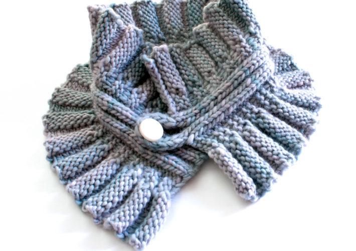 FO – Bastille Test Knit