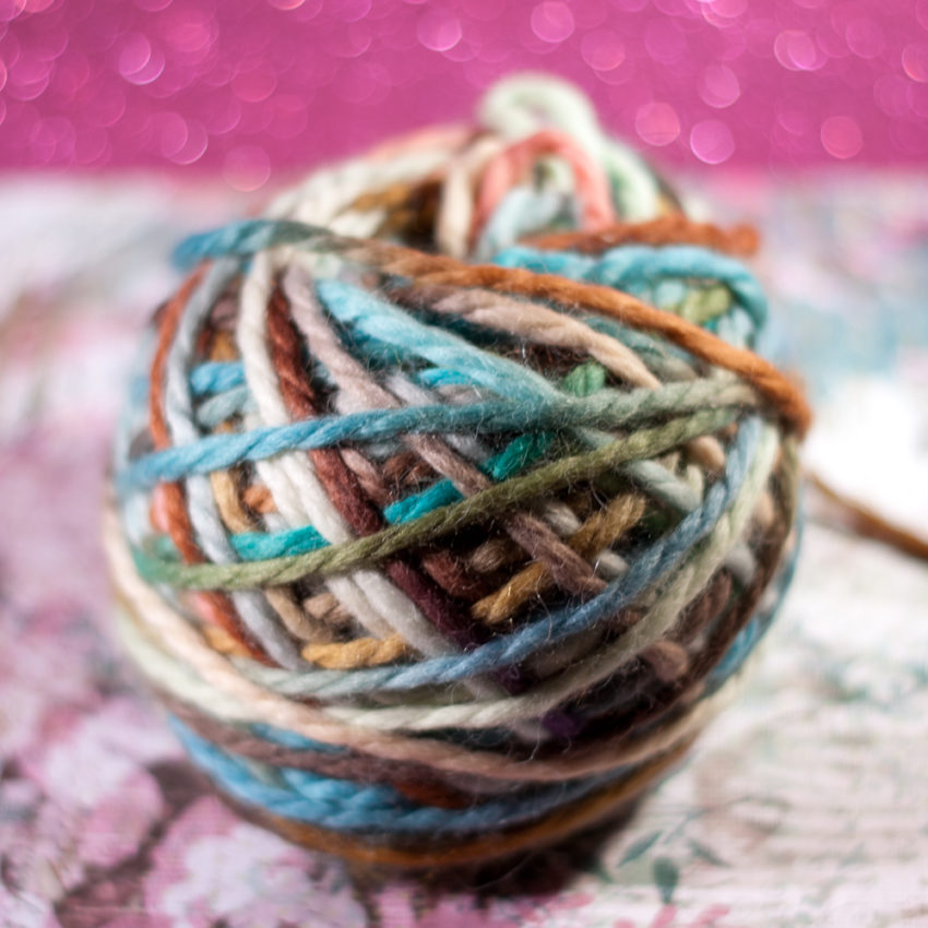 A Tale of Two Yarns: Fiber Content Matters