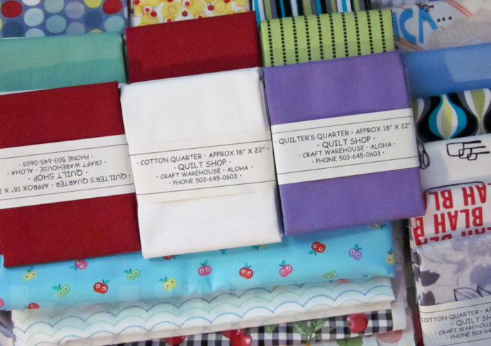 Fat Quarters | katili*made | katilimade.com