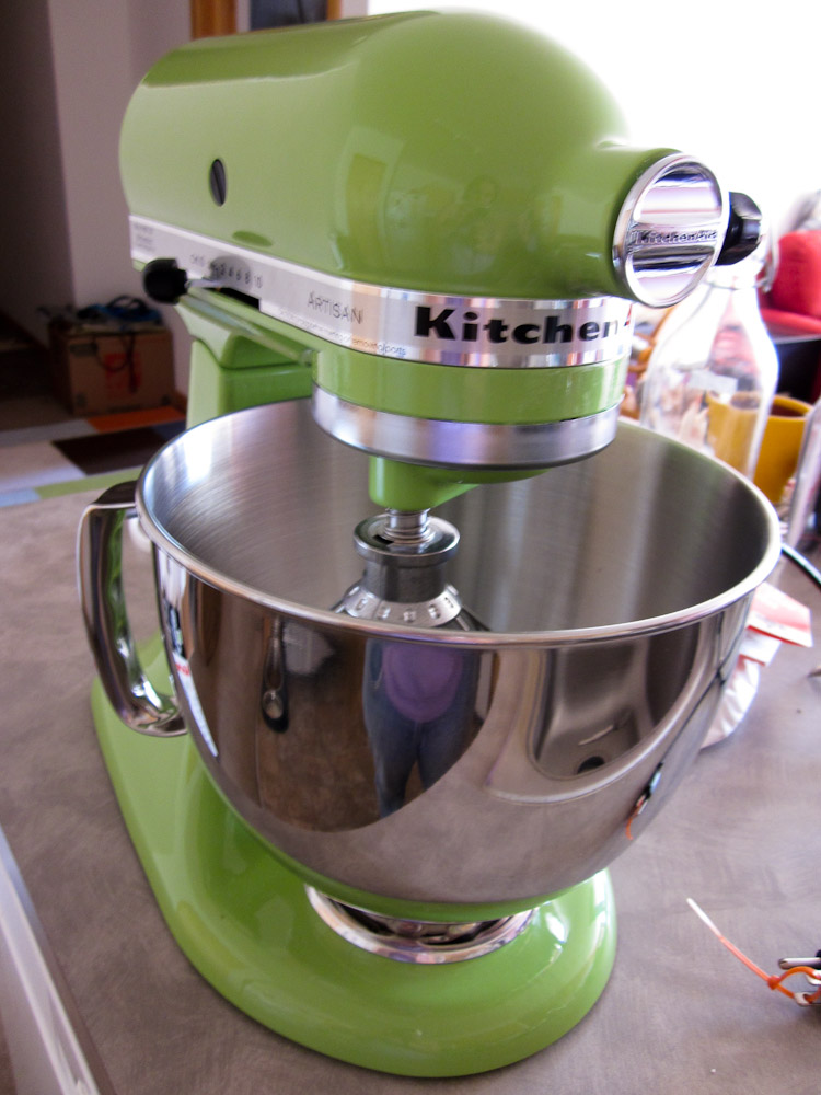 Stand Mixer! | katili*made | https://www.katilimade.com