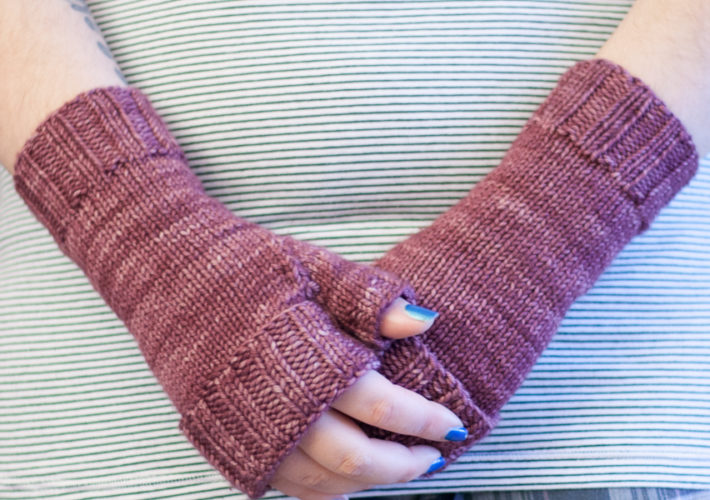 FO – Ragtop Mitts