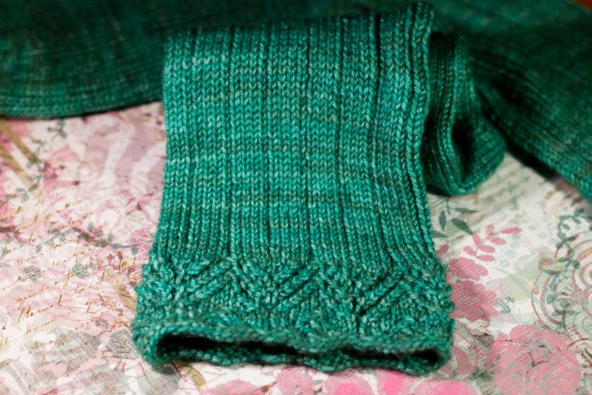 Aflight Test Knit
