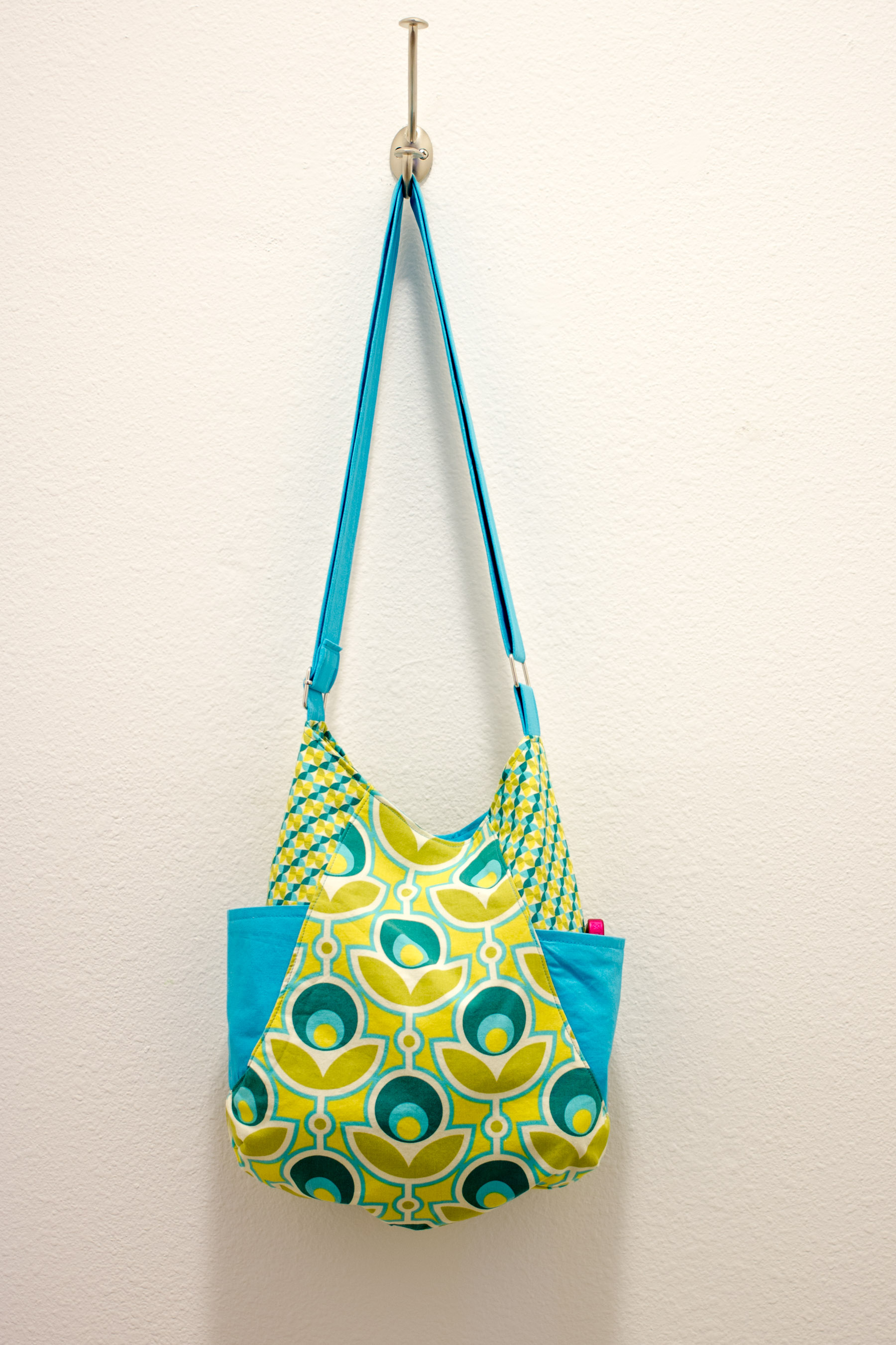 241 Tote for Mom | katili*made | http://www.katilimade.com