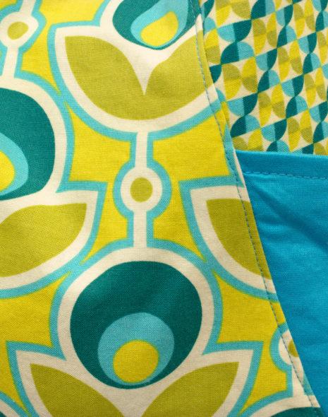Fabric Closeup