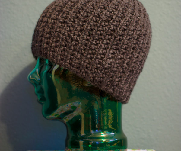 Man-Hat for Nestor | katili*made | https://www.katilimade.com