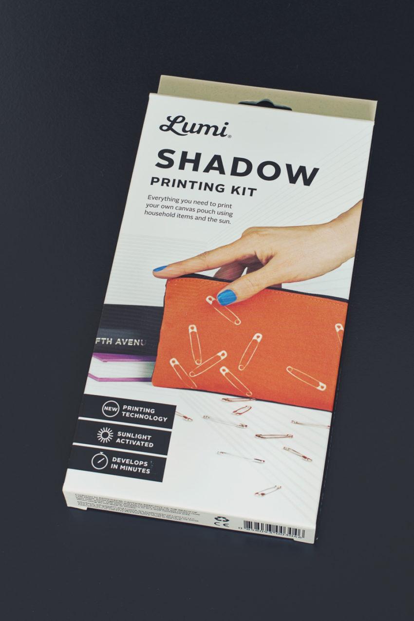 Lumi Shadow Print
