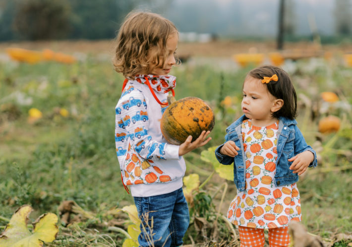 Pumpkin Patch Outfits | katili*made | katilimade.com